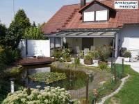 Terrassenüberdachung ludwigsburg